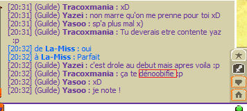 Le dictionnaire à tracox ! Volume I Dicotr10