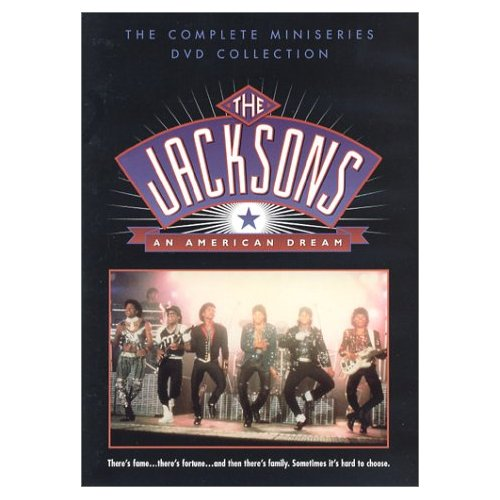 The Jacksons : An American Dream Jackso10