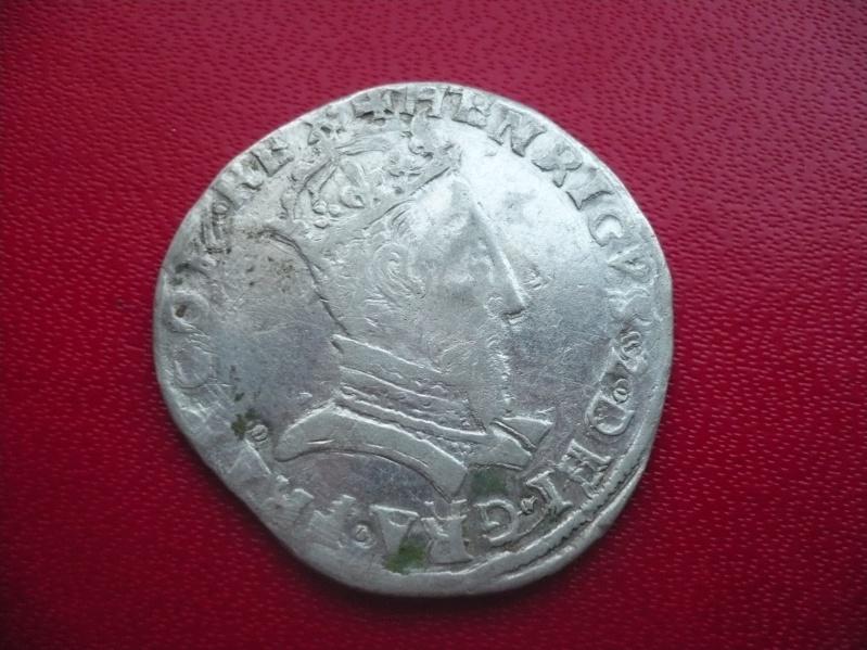 teston Henri II Cedric12