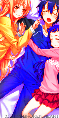 Libre service (Avatar et signature) de Lion Broken Heart Sao10