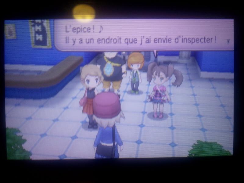 [Pokémon XY] Journal de bord d'un dresseur  Img_2011