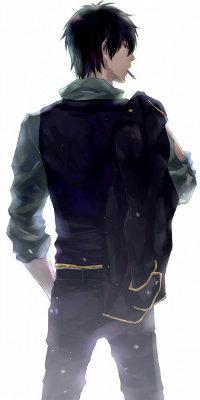 Kanato Kazuhiko