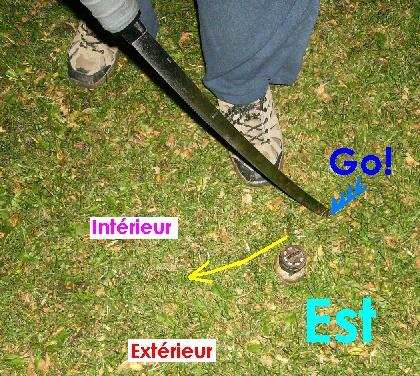 Epée rituellique - Page 3 Cercle11