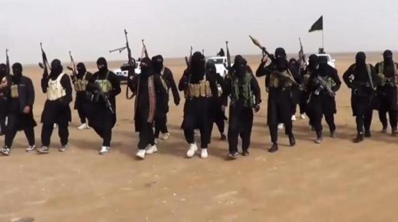 L'EI ou Daesh n'est pas une invention américaine 09edc010