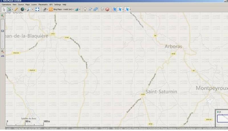 GPS pour faire du tout terrain Test-111