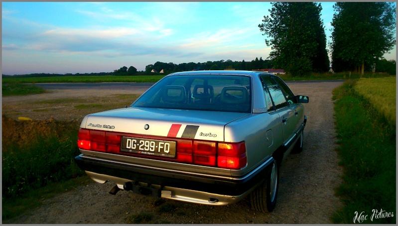 Audi 200 Turbo 1984 Dsc_0011