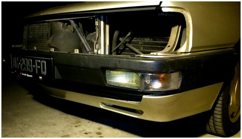 Audi 200 Turbo 1984 Dsc_0012