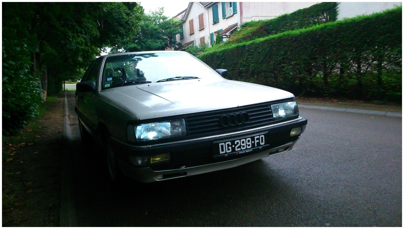 Audi 200 Turbo 1984 Dsc_0018