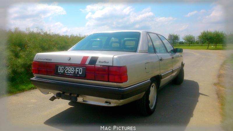 Audi 200 Turbo 1984 Dsc_0210