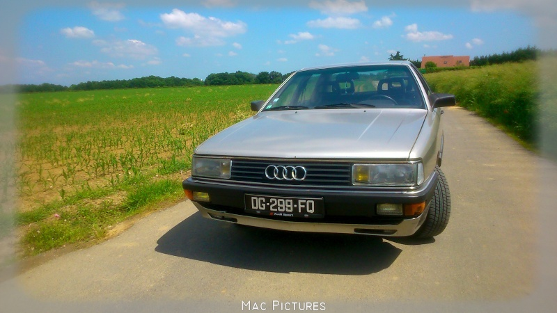 Audi 200 Turbo 1984 Dsc_0211