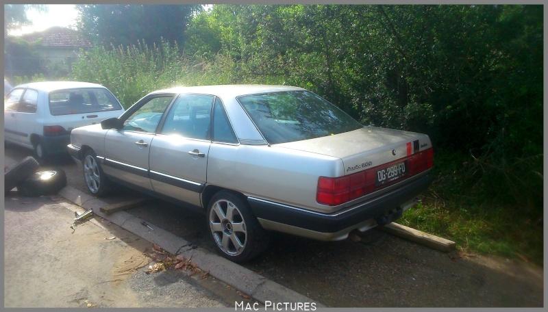 Audi 200 Turbo 1984 Dsc_0213