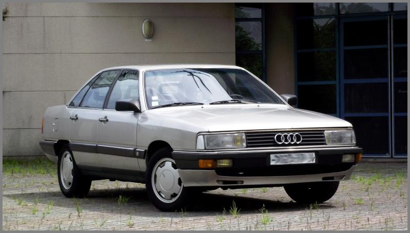 Audi 200 Turbo 1984 Dscf9027