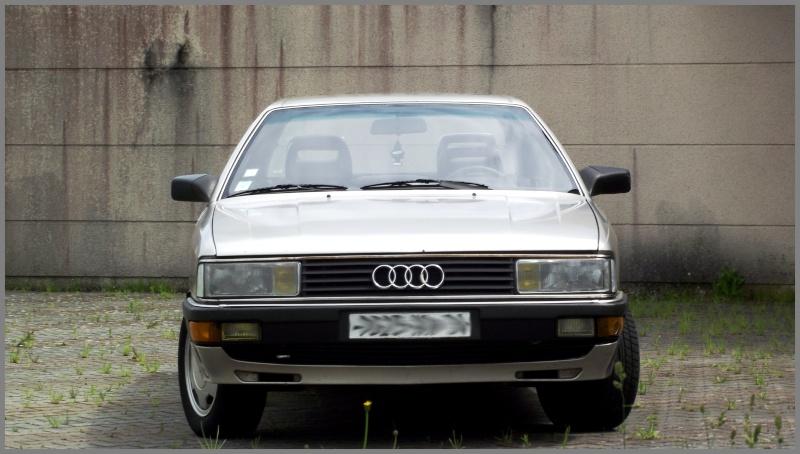 Audi 200 Turbo 1984 Dscf9028