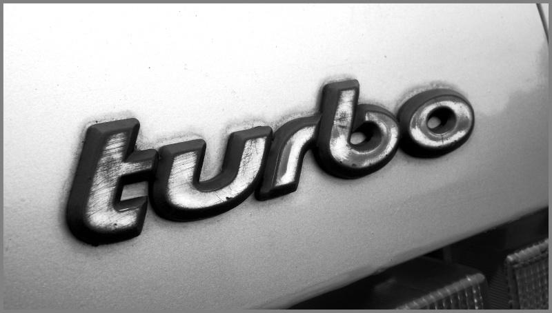 Audi 200 Turbo 1984 Dscf9031
