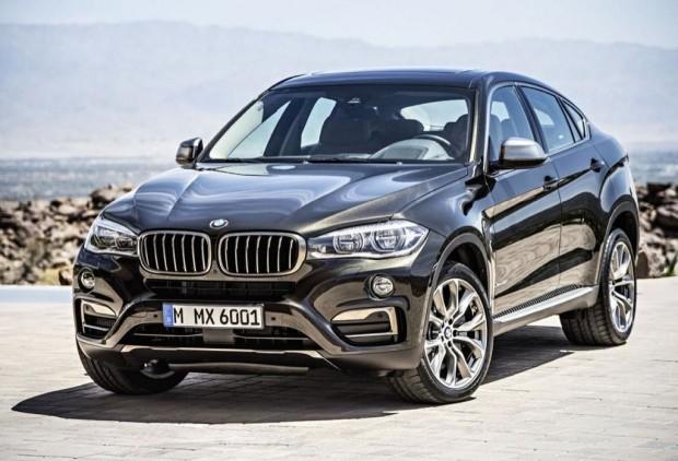 Noticias sobre Autos Bmw-x610
