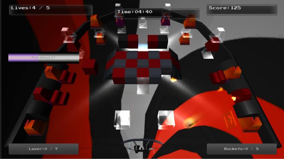 Review: Brick Blast U! (Wii U eshop) 10254010
