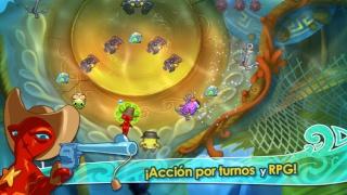Review: Squids Odyssey (3DS eshop/Wii U eshop) (PAL Region) 630x16