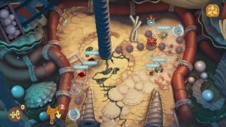 Review: Squids Odyssey (3DS eshop/Wii U eshop) (PAL Region) 630x17