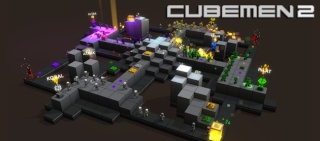 eshop: Cubemen 2 Wii U Release Date And Pricing Confirmed! 630x25