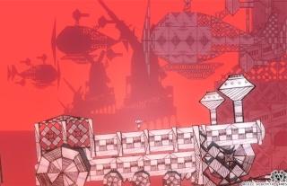 Review: Ballpoint Universe: Infinite (Wii U eshop) 630x33