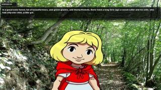 Review: Red Riding Hood (Wii U eshop) 630x37