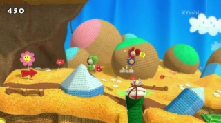 E3: Yoshi's Woolly World Has Been Reconfirmed During Nintendo's Digital Event! 630x_310