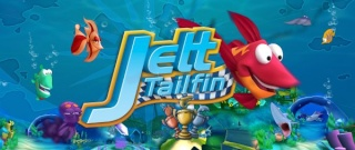 eshop: Jett Tailfin To Release On The Wii U eshop This Month In North America! Jett-w10