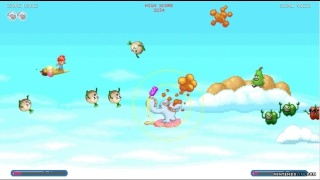 Review: Ice Cream Surfer (Wii U eShop) (PAL Region) Large13