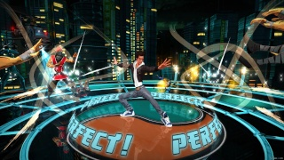 Review: KickBeat - Special Edition (Wii U eShop) (PAL Region) Large14