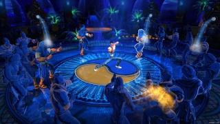Review: KickBeat - Special Edition (Wii U eShop) (PAL Region) Large15