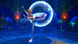 Review: KickBeat - Special Edition (Wii U eShop) (PAL Region) Large17
