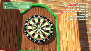 Review: Darts Up (Wii U eShop) (NA & PAL Regions) Large18