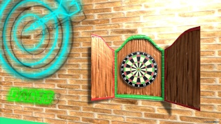 Review: Darts Up (Wii U eShop) (NA & PAL Regions) Large19