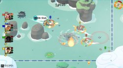 Review: Monkey Pirates (Wii U eshop) (NA Region) Medium17