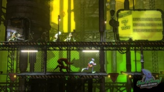 eshop: Oddworld New 'N' Tasty Not Cancelled But Developer Wants To Make Sure The File Doesn't Exceed 8 GB Oddwor10