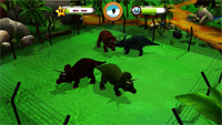 Review: My Jurassic Farm (Wii U eshop) Sc110