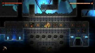 Review: SteamWorld Dig (Wii U eshop) Wiiu_123