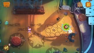 Review: Squids Odyssey (Wii U eshop) (NA Region) Wiiu_s16