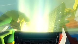 Review: The Legend of Zelda: The Wind Waker HD (Wii U) Wiiu_s34