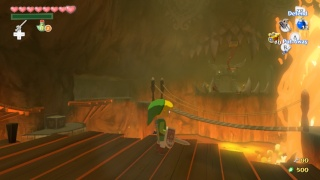 Review: The Legend of Zelda: The Wind Waker HD (Wii U) Wiiu_s36