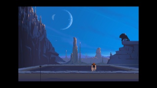 eshop: Another World: 20th Anniversary Edition Screens (Wii U eshop) Wiiu_s43
