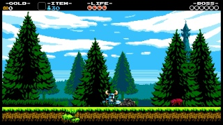 Preview: Shovel Knight (Wii U eshop) Wiiu_s45