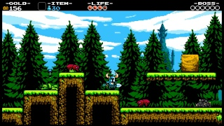 Preview: Shovel Knight (Wii U eshop) Wiiu_s47