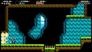 Preview: Shovel Knight (Wii U eshop) Wiiu_s49