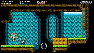 Preview: Shovel Knight (Wii U eshop) Wiiu_s51