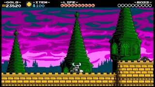 Review: Shovel Knight (Wii U eshop) Wiiu_s59