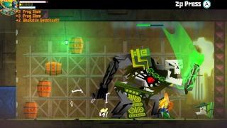 Review: Guacamelee Super Turbo Championship Editon (Wii U eshop) Wiiu_s74
