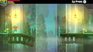 Review: Guacamelee Super Turbo Championship Editon (Wii U eshop) Wiiu_s75