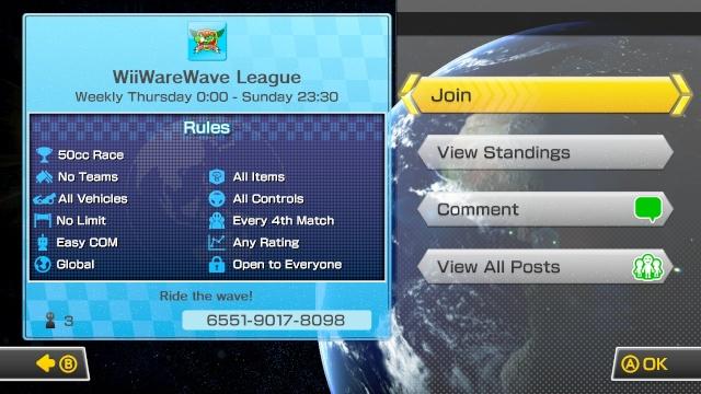 WiiWareWave League Week 1: Mario Kart 8 Tournament! Wiiu_s79