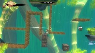 Review: Wooden Sen'SeY (Wii U eShop) Wiiu_s99
